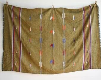 Guatemalan Handwoven Textile