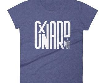 Oxnard, Calif. - Women's short sleeve t-shirt