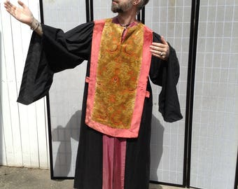 Wizard Robes, Regalia, Freemason Robe