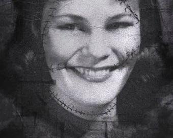Halloween Portrait- Starlet