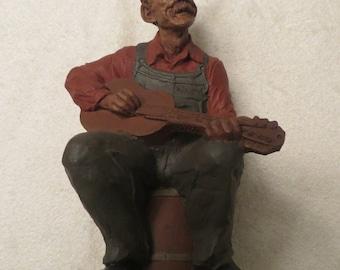 """Tom Clark Gnome Figurine """"Wilkes"""""""
