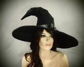 """Witch Hat """"Justine"""""""
