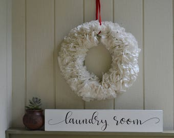 Laundry Sign, Laundry Room Decor, Laundry Room Sign, Laundry Room, Rustic Laundry Sign, Laundry Wall Art, Laundry Wall Decor, Laundry Decor
