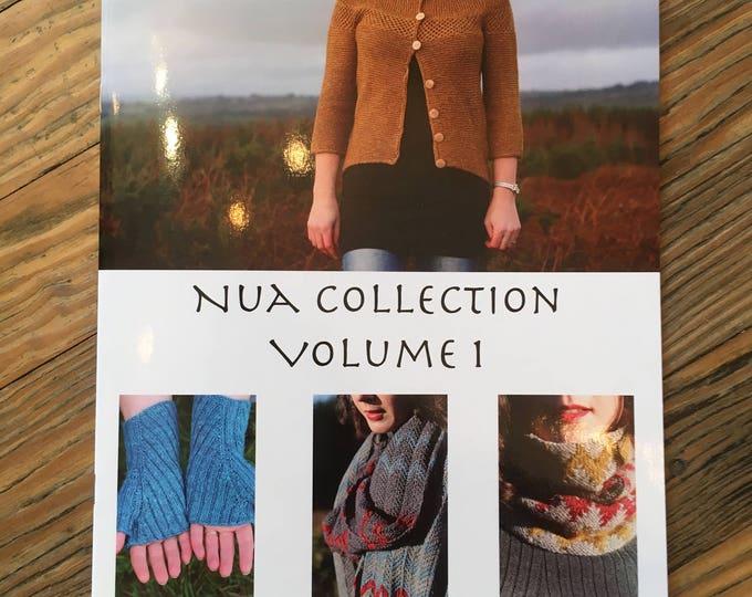 Nua Collection Volume 1 by Carol Feller