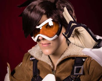 Tracer wig -Overwatch