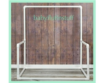 Travel Newborn Photography Stand