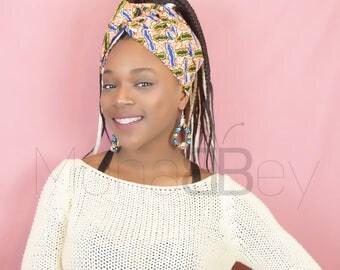African fabric earrings for women, boucles d'oreilles en tissu wax, bijoux africains, handmade hoop earrings, textile earrings,birthday gift