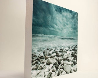 Storm Is Coming DecoFrame. Wall Art Anyday Gift