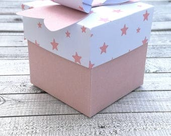 Box Baby Girl
