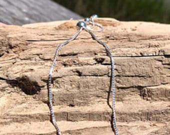 Hook Adjustable Bracelet