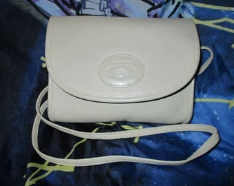 Vintage Etienne Aigner small leather crossbody