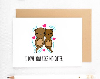 Funny Valentine Card, Valentine's Day Cards, Cute Card for Husband, Boyfriend Card