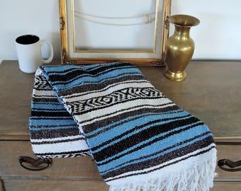 Mexican Blanket, Falsa Blankets, Colorful Blanket, Cozy Mug and Blanket, Photo Prop Blanket, Boho Blanket, Throw Blankets, Gift Blanket, Mug