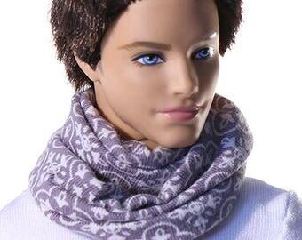 Ken clothes (scarf): Farzin