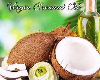Coconut Oil   Organic    Essential Body Oil   Healing Oil