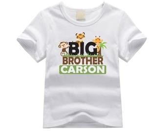 Big Brother/Sister Tees