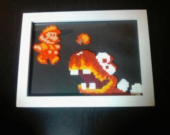 Looking for originality on your walls? Show your inner geek!