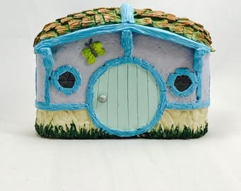 Concrete Fairy Door,Fairy Door,Hobbit Door,Fairy Garden Door,Gnome Door,Miniature Garden Door