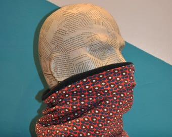 Fleece collar #4