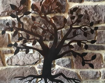 Tree Sculpture (36 inch)