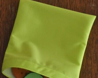 Easy Eco: Reusable Sandwich Bags