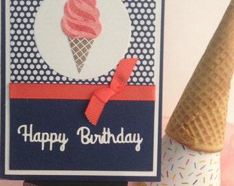 Fun Happy Birthday Card