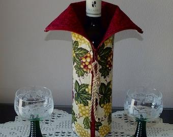 Wine Bottle Holder/Bag/Cover