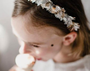 Girls Embellished Headband