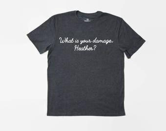 What Is Your Damage Heather, Heathers, Heathers Movie, 80s Movies, Winona Ryder, Pastel Grunge, 90s Grunge, Soft Grunge, Grunge Clothing