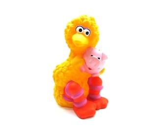 Jim Henson Sesame Street / Big Bird Money Box