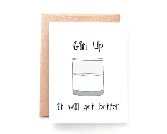 Gin Up