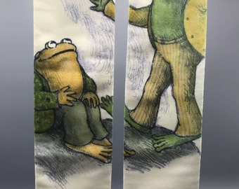 Frog and Toad Sock | Frog and Toad Apparel