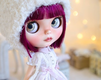 Custom Blythe Doll OOAK *Adeline*  by Ma Poupée Chérie – Artdoll