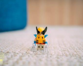 Wolverine USB stick (SanDisk)