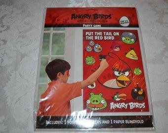 Angry Birds Party Game/Party Game/Angry Birds