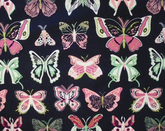 Wingspan Floralia from Art Gallery Fabric