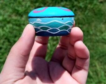 Ponyo Jewelry Box