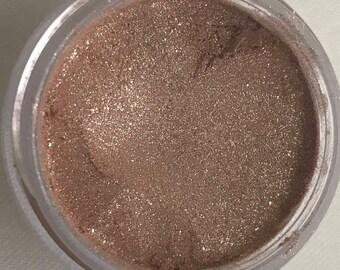 LIGHT ROSE GOLD Luster Dust Food Fondant Color Cake Decorating Gum Paste 4g