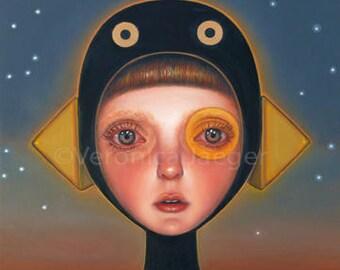 Stellar Girl