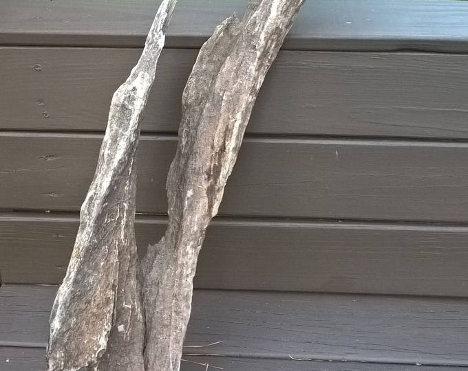 Oak Driftwood Root. Aquarium Decoration. Natural Drift Wood Fish Tank 106