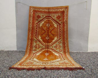 moroccan rug area rug moroccan carpet berber rugs moroccan rug moroccan rug  tribal rug area rug 3X6