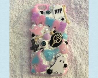 Creepy Cute Decoden Iphone 6 Case