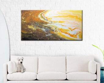 Sunrise - Original Painting