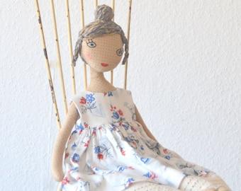 kimono pattern pdf for dolls