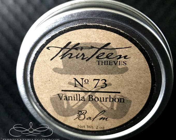 Premium Beard Balm 2 oz or 4 oz