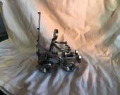 Hunter/fishing/four wheeling