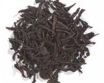 CEYLON Orange Pekoe Tea - FT - Organic  (2 oz.) (Camellia sinensis)