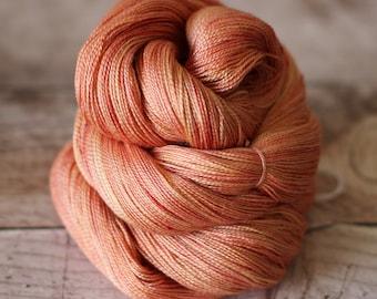 Susie - Silk 2ply Yarn