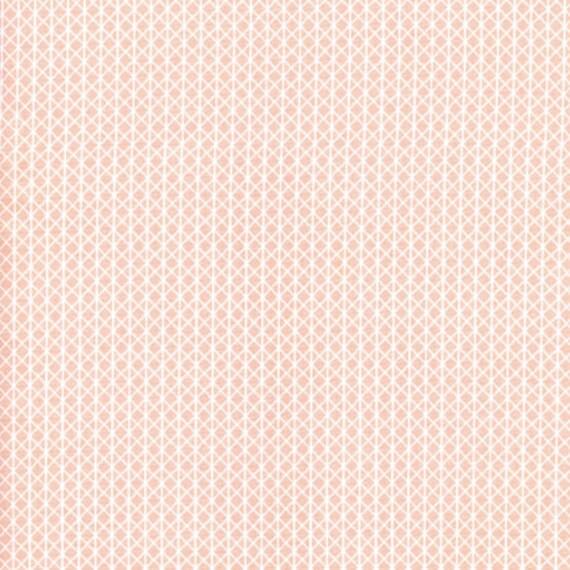 Boppy Cover - Classics Netorious in Peach - MADE-to-ORDER - Boppy Lounger Nursing Pillow pink grid boppy, blush boppy, light pink net boppy