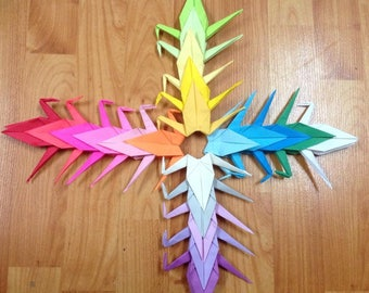 1000 Origami Crane- Wedding Deciration- Party Gifts
